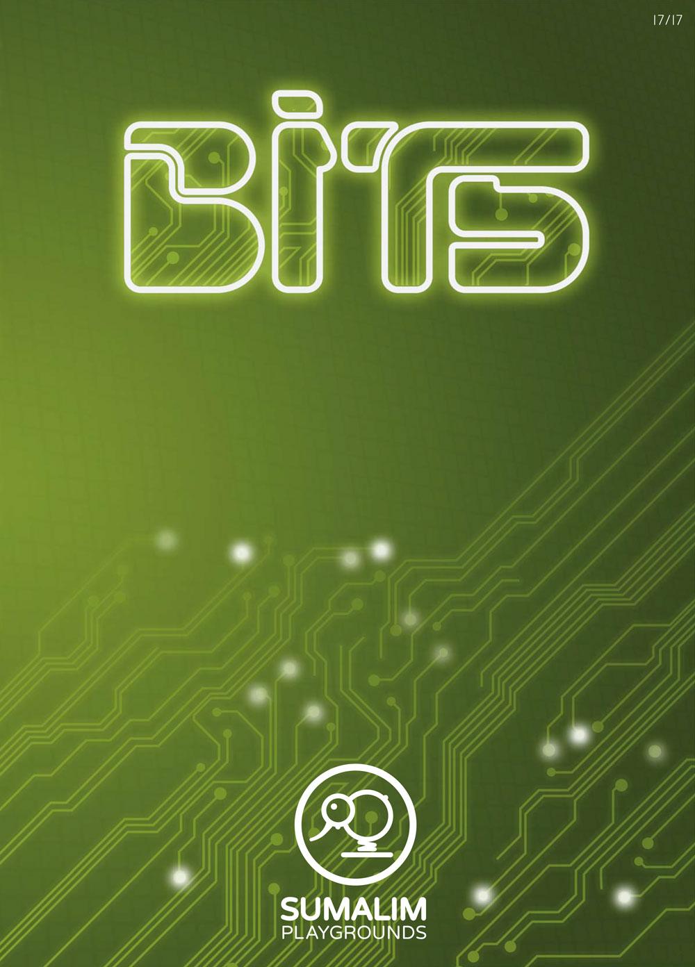 Portada Catalogo BITS
