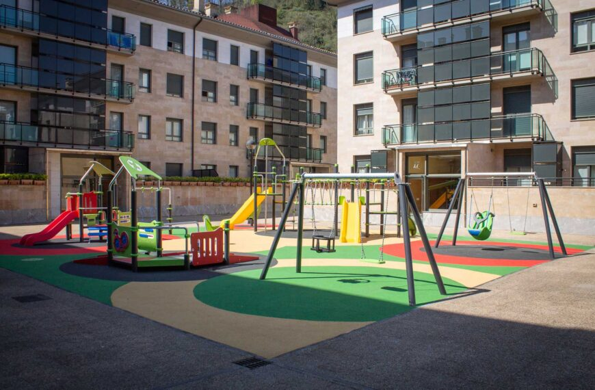 Playgrounds <br>Tolosa 2019