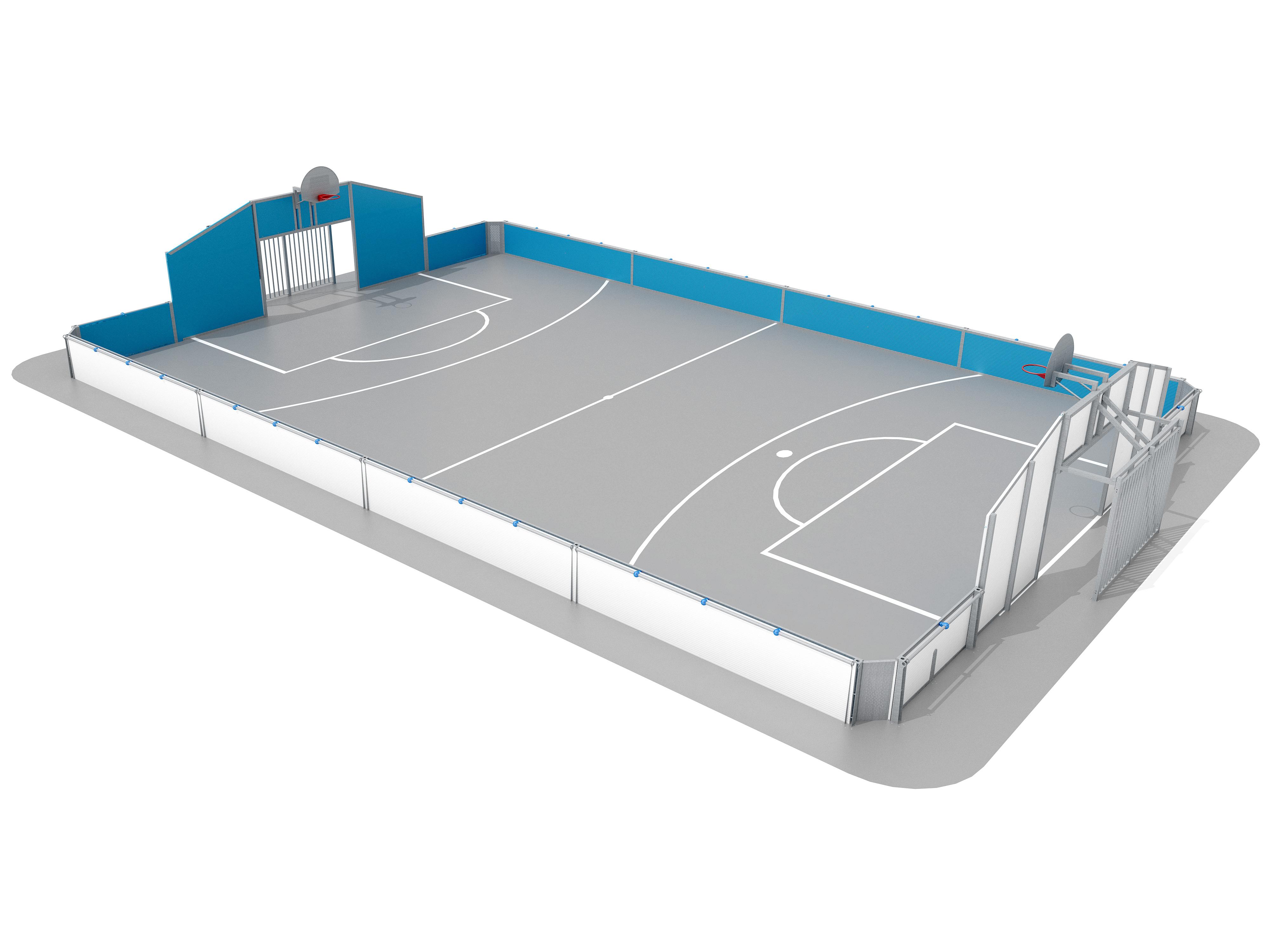 Gol-Stadium