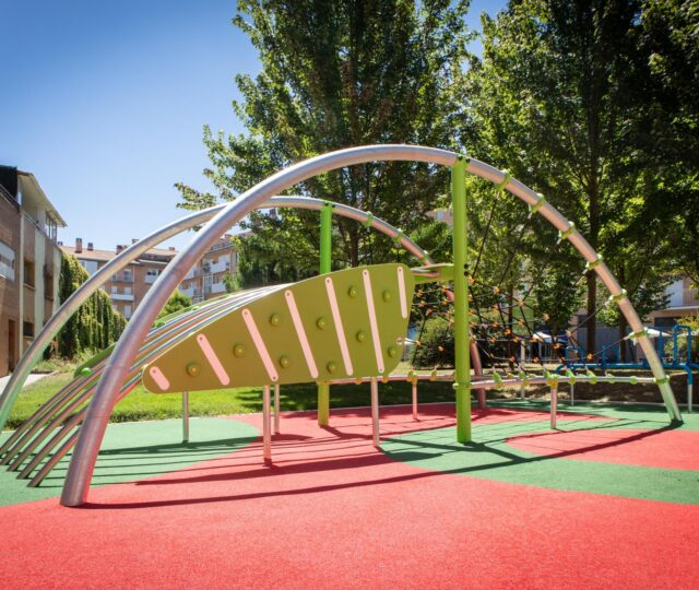 Sumalim-Playgrounds-Parques Infantiles-Berriozar-2020-2