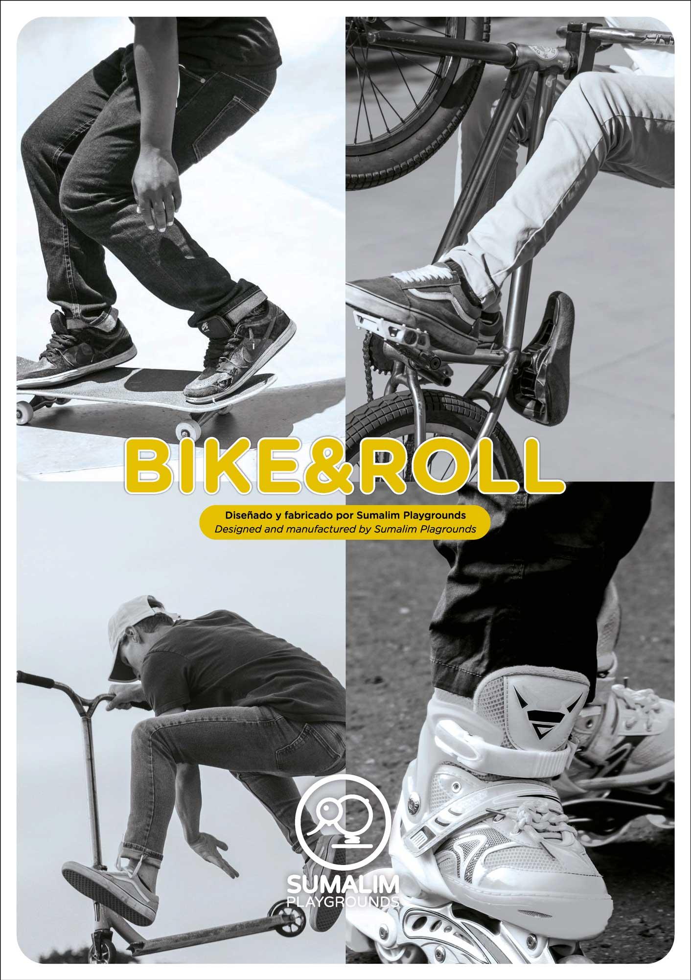 Bike&Roll