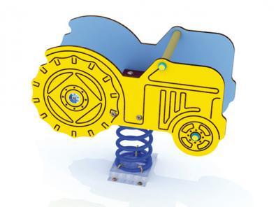 Balancín Tractor