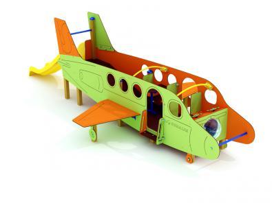 Conjunto Avión Bilbao