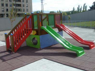 Conjunto Escuela Infantil