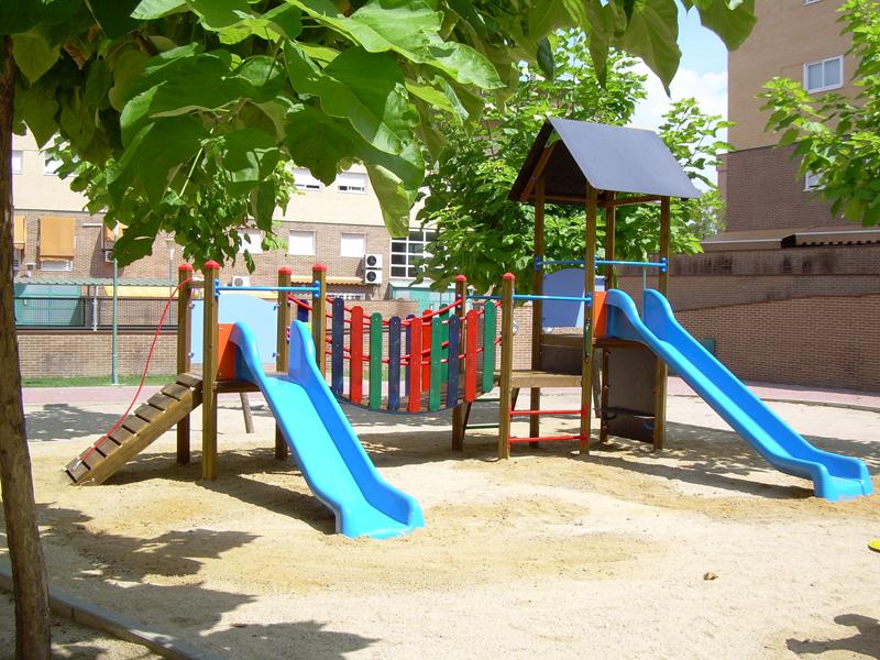 Conjunto ulzama sumalim dise o fabricaci n e - Mobiliario infantil sevilla ...