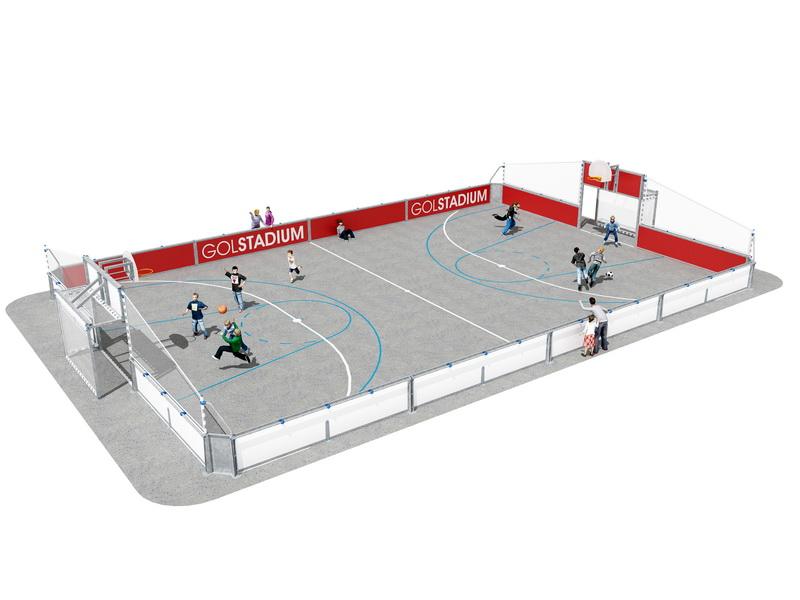 Gol Stadium (1)