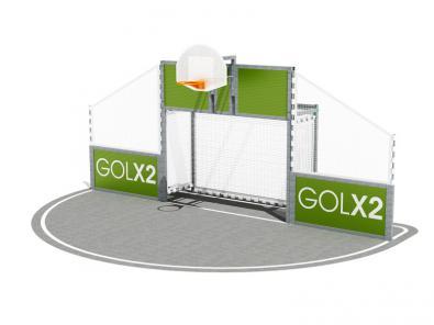 Gol X2