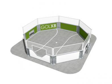 Gol X8