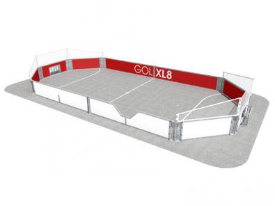 Gol XL8