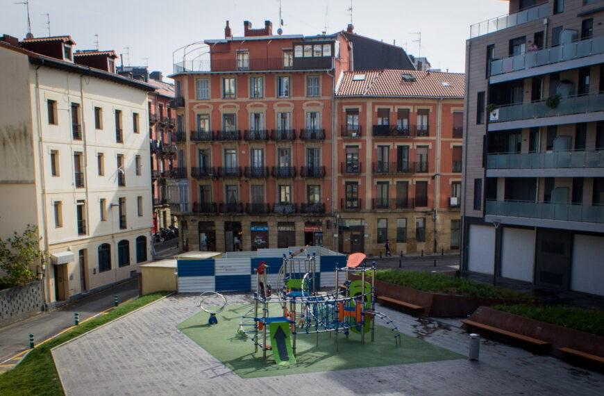 San Sebastian 2014
