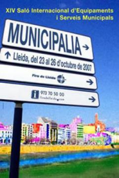 Sumalim en Municipalia 2007