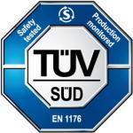 TUeV-EN-1176