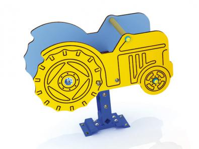 flector tractor